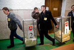 Минфин РФ готовит введение налогового спецрежима в Крыму