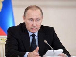 Путин пригласил евреев Европы переехать в Россию