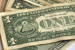 Курс доллара на Форекс вырос на 0,35% против основных валют за неделю