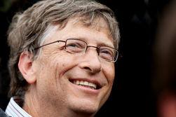 Билл Гейтс отказался возвращаться на пост директора Microsoft