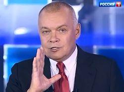 В Донецкой области начали показывать российские телеканалы