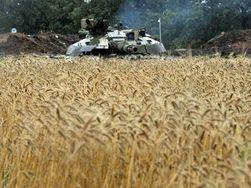 Боевики используют танки, силы АТО уничтожили несколько бронемашин – ИС