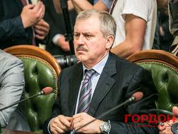 Пограничникам не хватает средств, чтобы закрыть границу с Россией – Сенченко