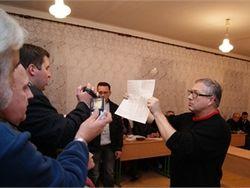 Бадаев и Даценко проходят в Верховную Раду