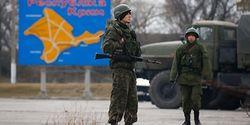Аксенов опроверг штурм украинской части в прямом эфире