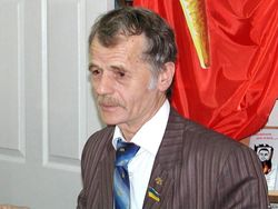Крымские татары готовят сюрприз для русских оккупантов –Джемилев