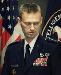 НТВ обвинил Алексея Навального в контактах с ЦРУ