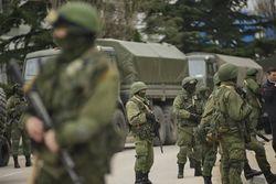 Премьер-министр Турции Путину: решить проблему Крыма должна Украина
