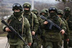 Силы АТО уничтожили блокпосты и засады боевиков