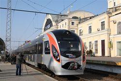 Поезда Hyundai с июня вернутся на свои маршруты