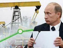 Bloomberg: Путин потерял главного союзника – дорогую нефть