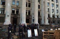 Россиян, участвовавших в бойне в Одессе, будут судить в Украине – Сенченко