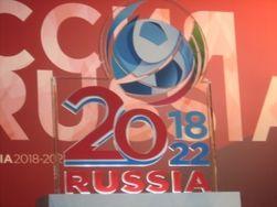 Сенаторы США призывают исключить Россию из ФИФА