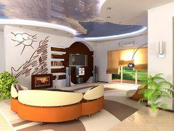 Лидерами узнаваемости бренда по дизайну интерьера в июле 2014г. стали «Самара-Строй» и «Алекс Строй»
