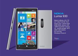 Nokia Lumia 930 пишет видео в два потока