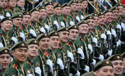 Многонациональная российская армия