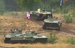 Россия вышла в лидеры по росту военных расходов