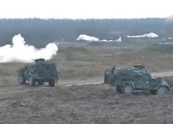 Украина готовится к вторжению РФ с территории Беларуси – Муженко