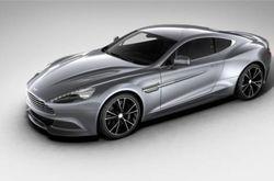 Авто Aston Martin Джеймса Бонда из Skyfall продадут с аукциона в Дубае