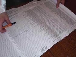 СБУ в Донецкой области закрыла доступ к госреестру избирателей