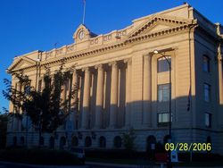 51-й  штат США: Сегодня в Колорадо голосуют за разделение штата на два