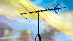 В трех городах Донбасса ведется украинское телевещание – МО