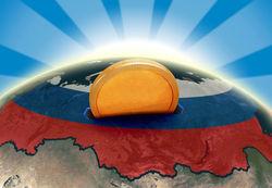 Аналитики смягчили прогнозы падения экономики России в 2015 году