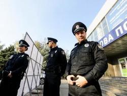 Набор в новую полицию стартовал в Запорожье