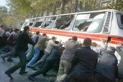 Участвует ли оппозиция в акциях протеста в Азербайджане?