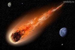 Ученые Японии: воду на Землю принесли метеориты