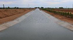 На юге Казахстана построят оросительный канал в обход Кыргызстана