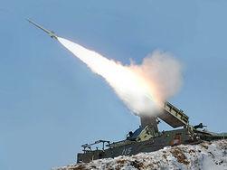 30 ракет КНДР были выпущены в Японское море