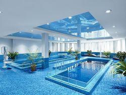 Названы самые популярные ТМ бассейнов и фирмы продавцов в России