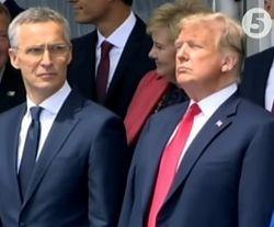 Трамп обратился к нации: сколько еще крови будет пролито