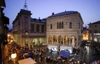 Гранд Милано Студио: в Удине на 8 процентов выросли продаж жилья