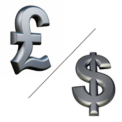 Фунт снизился на 0,12% против курса доллара на Форекс после протоколов Банка Англии