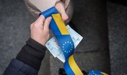 Ежедневно на Майдан жертвуют в среднем 180-350 тысяч гривен