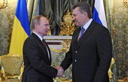 Россия в течение недели намерена выкупить 2-летние евробонды Украины
