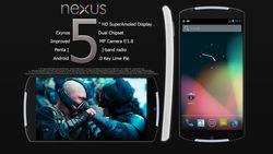 В России официально стартовали продажи Google Nexus 5