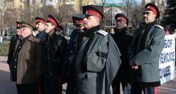 Казаки Луганского округа просят Путина ввести войска в Украину