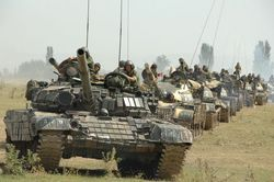 ОБСЕ не подтвердило факт пересечения границы Украины военными РФ