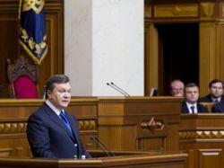 Янукович требует подать бюджет-2014 в Верховную Раду до 17 декабря