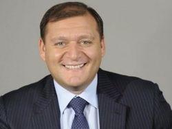 Губернатор Харьковской области Михаил Добкин выиграл суд у ПАОКа