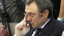 """Почему Сулейман Керимов не комментирует арест главы """"Уралкалия"""""""