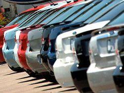 Узбекистан резко снизил объемы продаж своих авто в России
