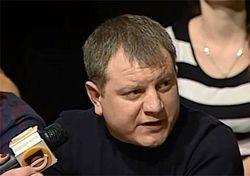 Нусс предрекает на 13 сентября массированное вторжение РФ на Донбасс