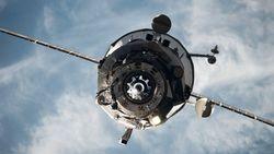 Специалисты сомневаются, что «Прогресс» сможет пристыковаться к МКС