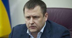 Заявления Фирташа – свидетельство о политической коррупции в Украине – Филатов