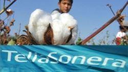 TeliaSonera больше не будет спонсировать принудительный труд в Узбекистане