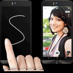 ASUS ZenFone Selfie может похвастаться мощной начинкой